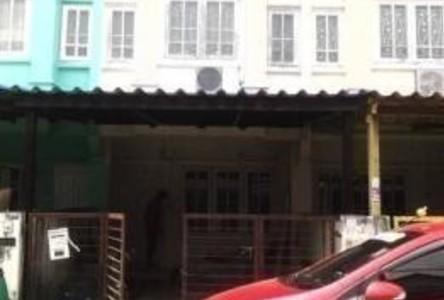 For Rent 2 Beds タウンハウス in Mueang Samut Prakan, Samut Prakan, Thailand