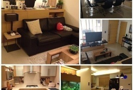 For Sale or Rent 2 Beds タウンハウス in Bueng Kum, Bangkok, Thailand