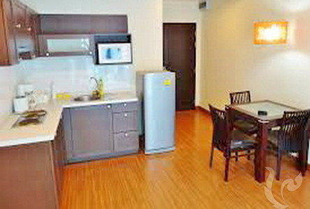 For Rent 1 Bed Condo in Kathu, Phuket, Thailand