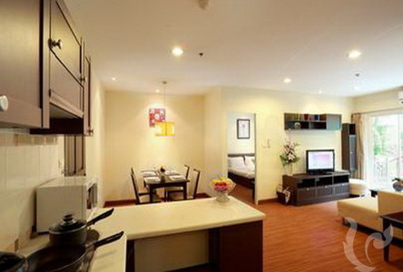 For Rent 2 Beds Condo in Kathu, Phuket, Thailand