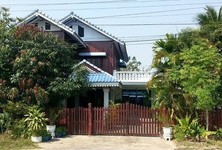 For Sale 5 Beds 一戸建て in Khamcha-i, Mukdahan, Thailand