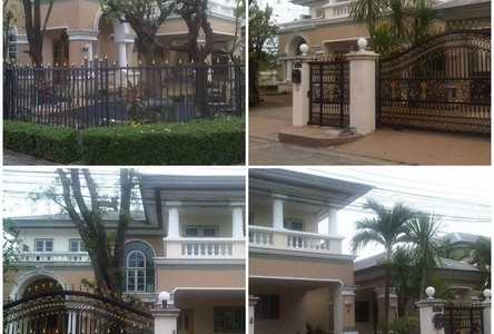 For Sale 5 Beds House in Bang Khae, Bangkok, Thailand