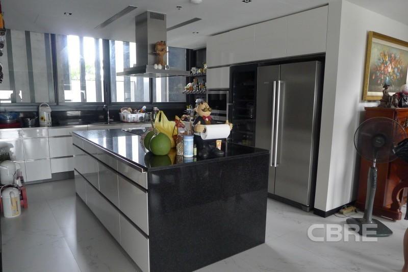 เดอะ เม็ท - ขาย คอนโด 3 ห้องนอน ติด BTS ช่องนนทรี | Ref. TH-MWXETSZO