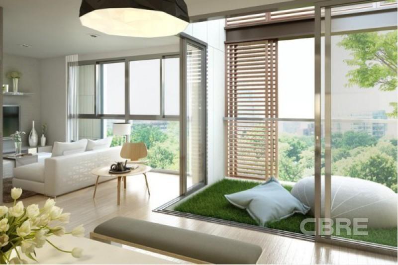 ลิฟ แอท ฟอร์ตี้นาย - ขาย คอนโด 1 ห้องนอน ติด BTS ทองหล่อ | Ref. TH-SBSDDGTT
