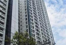 For Rent Condo 30 sqm Near BTS Phaya Thai, Bangkok, Thailand