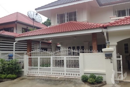 For Sale 4 Beds 一戸建て in Mueang Chiang Mai, Chiang Mai, Thailand