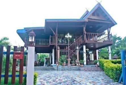 For Sale 2 Beds House in Mueang Nongbua Lamphu, Nong Bua Lamphu, Thailand