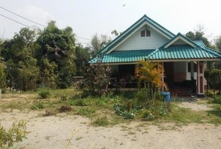 For Sale 2 Beds House in Mueang Chiang Rai, Chiang Rai, Thailand