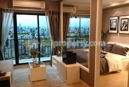 For Sale 1 Bed コンド in Bangkok Yai, Bangkok, Thailand