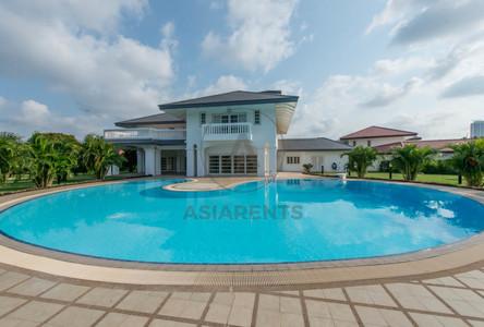 В аренду: Дом с 5 спальнями в районе Bang Phli, Samut Prakan, Таиланд