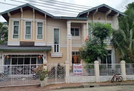 For Sale 5 Beds House in Bueng Kum, Bangkok, Thailand