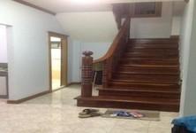 ให้เช่า บ้านเดี่ยว 3 ห้องนอน เมืองอุดรธานี อุดรธานี
