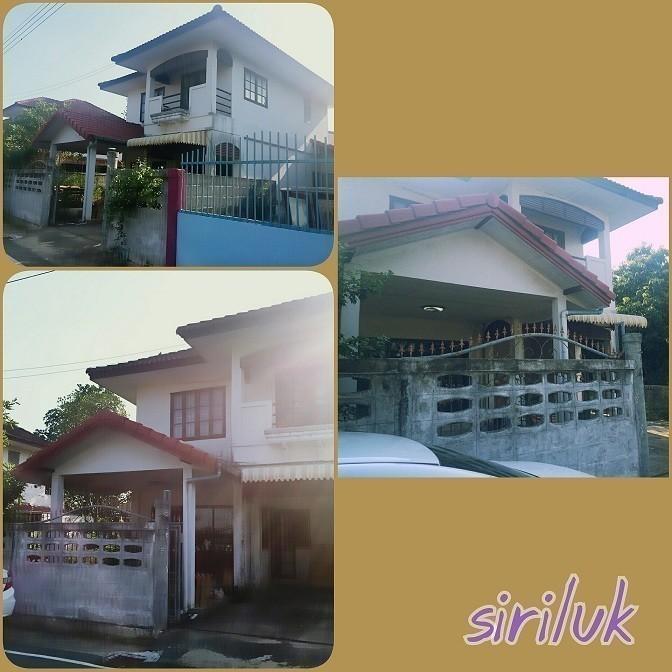 For Rent 3 Beds 一戸建て in Thanyaburi, Pathum Thani, Thailand | Ref. TH-LGZSBZVL