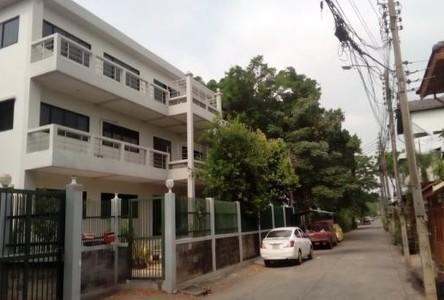 ให้เช่า บ้านเดี่ยว 6 ห้องนอน หลักสี่ กรุงเทพฯ