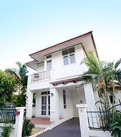For Rent 2 Beds 一戸建て in Lam Luk Ka, Pathum Thani, Thailand   Ref. TH-QGPVCSAK