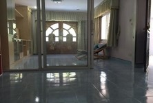 For Rent 2 Beds House in Bang Khun Thian, Bangkok, Thailand