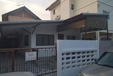 For Sale 2 Beds House in Sai Mai, Bangkok, Thailand