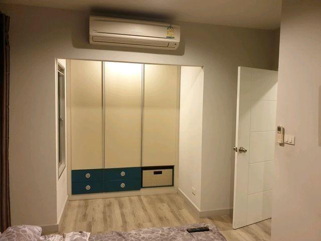 ขาย หรือ เช่า คอนโด 2 ห้องนอน บางละมุง ชลบุรี   Ref. TH-TSNTWDAC