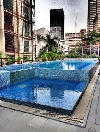 Centric Place Ari 4 - Phaholyothin - For Sale Condo 41 sqm Near BTS Ari, Bangkok, Thailand | Ref. TH-ISIAEMNW