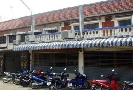 Продажа: Таунхаус с 4 спальнями в районе Mae Sai, Chiang Rai, Таиланд