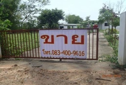 For Sale or Rent 1 Bed House in Ban Fang, Khon Kaen, Thailand