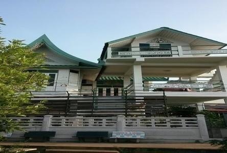 ขาย บ้านเดี่ยว 1 ห้องนอน สามโคก ปทุมธานี