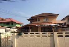 For Rent 4 Beds House in Hua Hin, Prachuap Khiri Khan, Thailand
