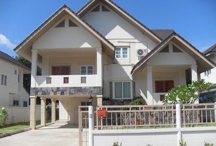 For Sale or Rent 3 Beds 一戸建て in Chonburi, East, Thailand