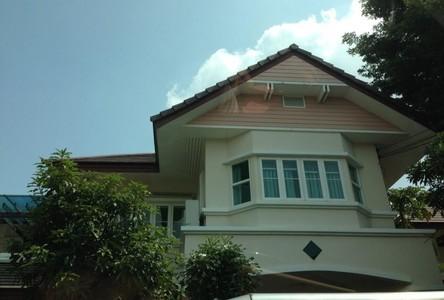 For Sale 4 Beds 一戸建て in Bangkok, Central, Thailand