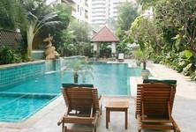 Продажа или аренда: Кондо с 4 спальнями возле станции MRT Phetchaburi, Bangkok, Таиланд