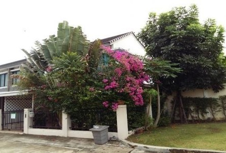 For Sale or Rent 3 Beds Townhouse in Min Buri, Bangkok, Thailand