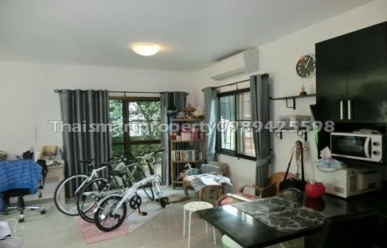 For Sale 3 Beds House in Min Buri, Bangkok, Thailand | Ref. TH-LHICOCPP