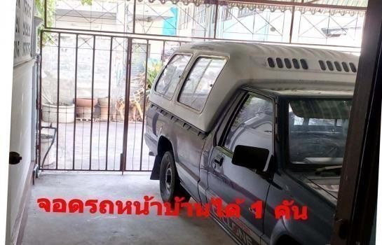 For Rent 2 Beds タウンハウス in Mueang Suphanburi, Suphan Buri, Thailand | Ref. TH-KVUMPFQQ