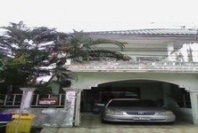 For Sale 2 Beds Townhouse in Min Buri, Bangkok, Thailand