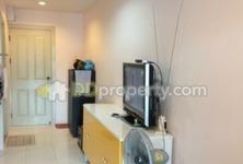 For Sale Condo 31 sqm in Bang Sue, Bangkok, Thailand