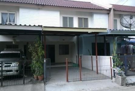 For Rent 2 Beds タウンハウス in Thanyaburi, Pathum Thani, Thailand