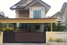 For Sale 3 Beds House in Nikhom Phatthana, Rayong, Thailand