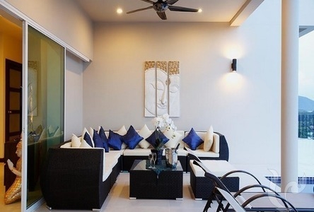 For Rent 9 Beds House in Mueang Phuket, Phuket, Thailand