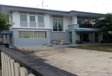 For Sale 4 Beds House in Phra Samut Chedi, Samut Prakan, Thailand