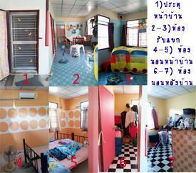 For Sale 2 Beds House in Khlong Sam Wa, Bangkok, Thailand   Ref. TH-MWOJIWGK