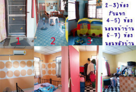 For Sale 2 Beds House in Khlong Sam Wa, Bangkok, Thailand