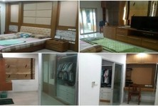 For Sale 4 Beds 一戸建て in Mueang Pathum Thani, Pathum Thani, Thailand