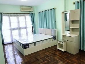ให้เช่า บ้านเดี่ยว 4 ห้องนอน เมืองสมุทรปราการ สมุทรปราการ | Ref. TH-URZXEGWQ