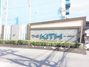 Located in the same area - The Kith Sukhumvit 113