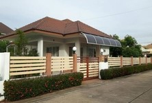 For Sale or Rent 3 Beds 一戸建て in Mueang Khon Kaen, Khon Kaen, Thailand