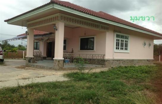 ขาย บ้านเดี่ยว 2 ห้องนอน สองพี่น้อง สุพรรณบุรี   Ref. TH-GBJEDDSR
