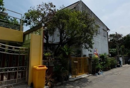 For Sale 7 Beds House in Bang Sue, Bangkok, Thailand
