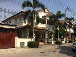 Located in the same area - Saphan Sung, Bangkok