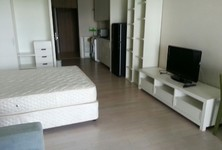 For Sale Condo 34 sqm in Watthana, Bangkok, Thailand
