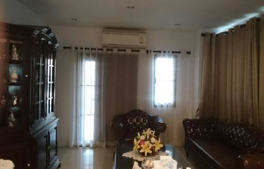 For Sale 4 Beds House in Saphan Sung, Bangkok, Thailand | Ref. TH-HBJXCSMO